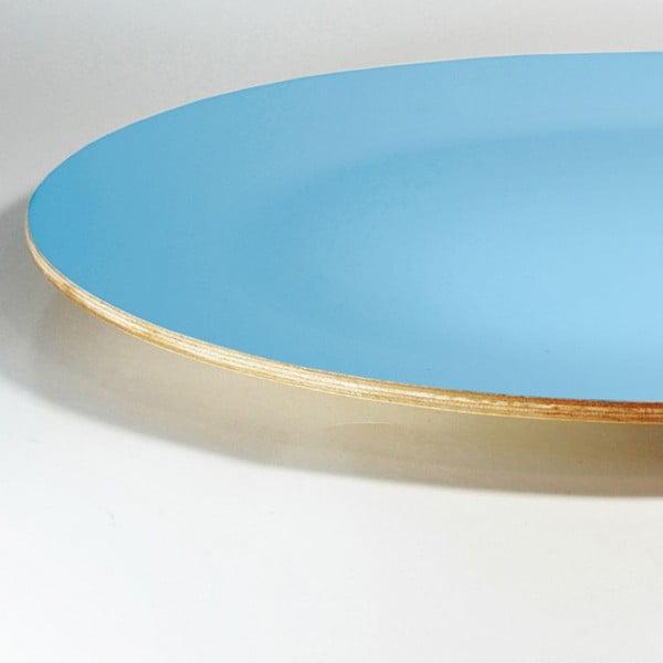Dřevěný talíř Heaven