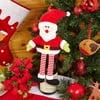 Ozdoba na lahev Neviti Santa