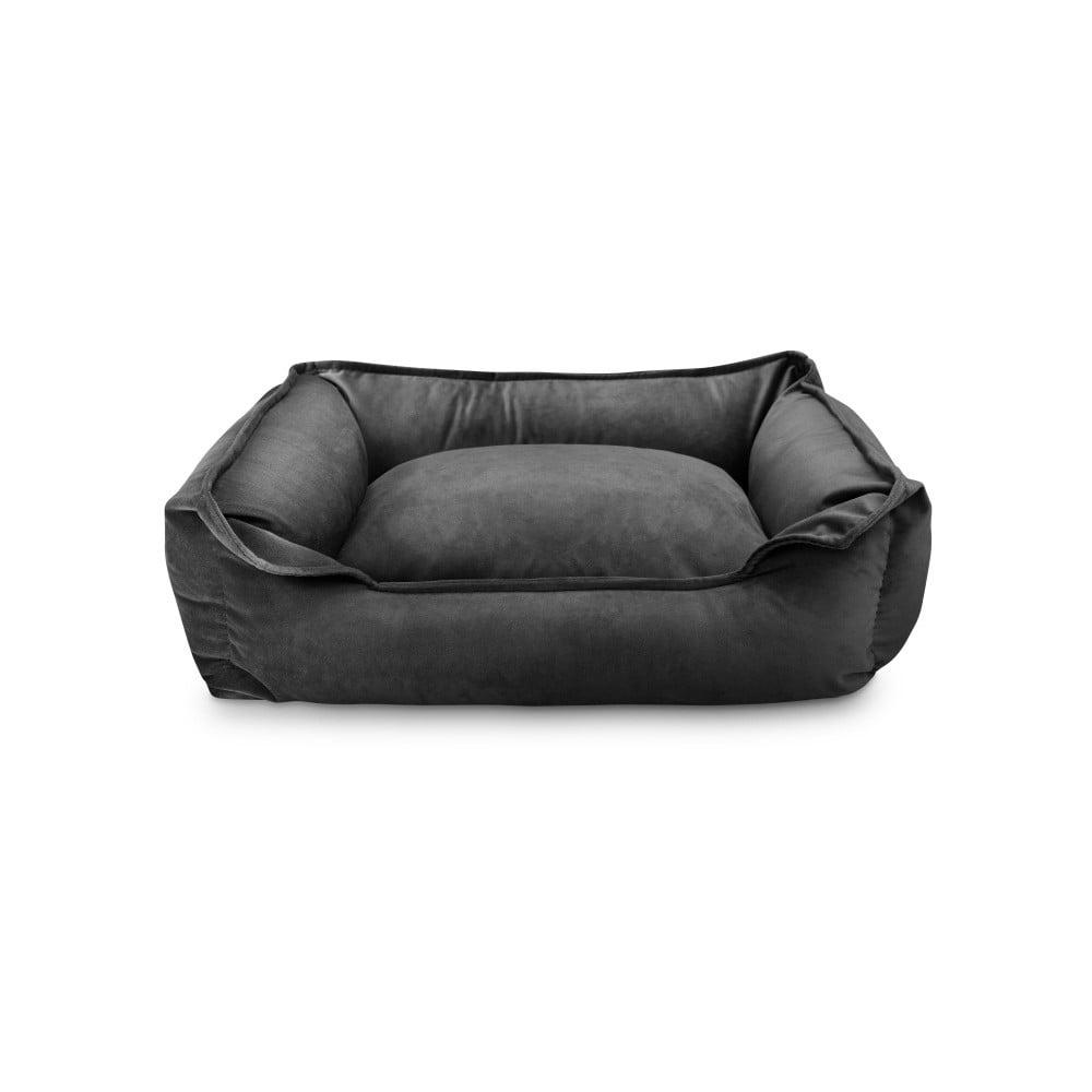 Šedý pelíšek pro psy Marendog Nebula Premium