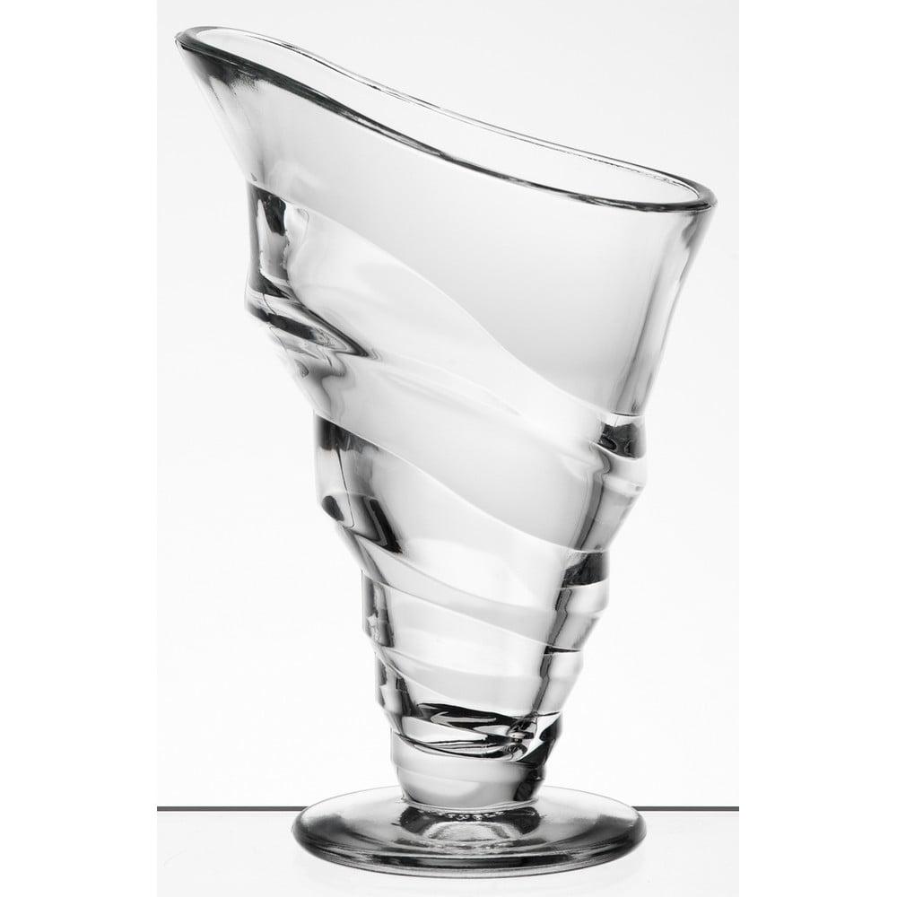 Skleněný pohár La Rochére Circée, 270 ml