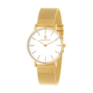 Zlatobílé dámské hodinky Black Oak Rollo