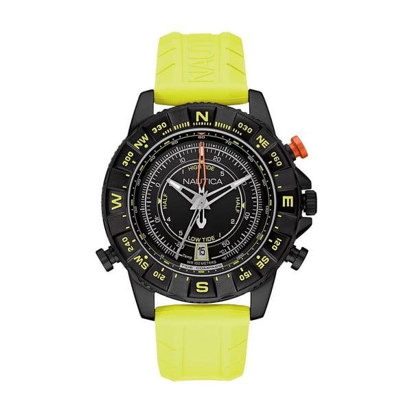 Pánské hodinky Nautica no. 000 s kompasem