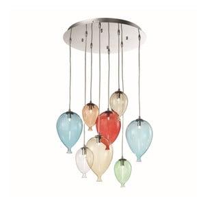 Závěsné svítidlo Evergreen Lights Balloons