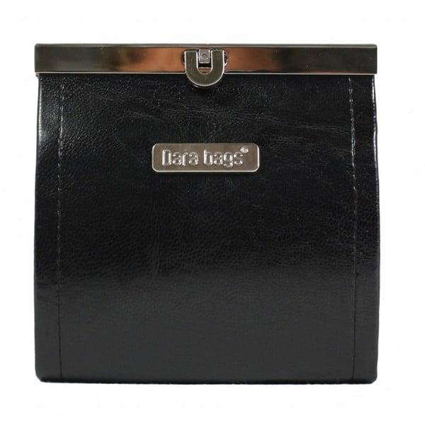 Černá peněženka Dara bags Merci Mini No.51