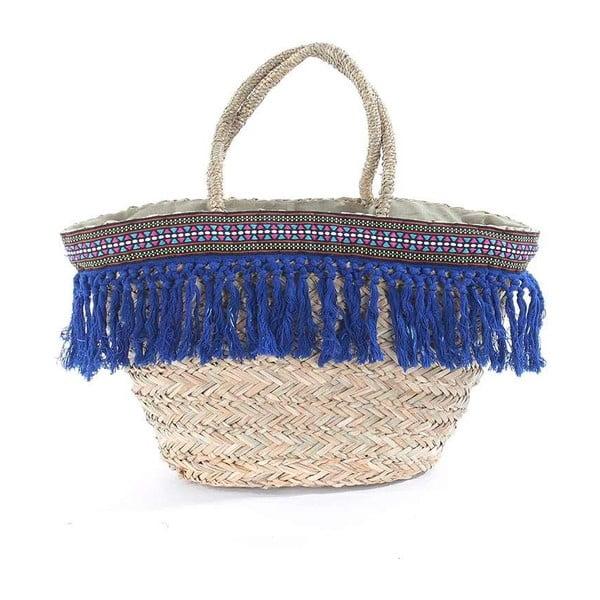 Plážová taška Electric Tassels
