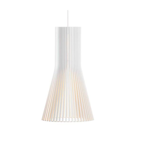 Závěsné svítidlo Secto 4201 White, 45 cm
