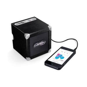 Přenosný reproduktor Luckies of London Smartphone Speaker Classic