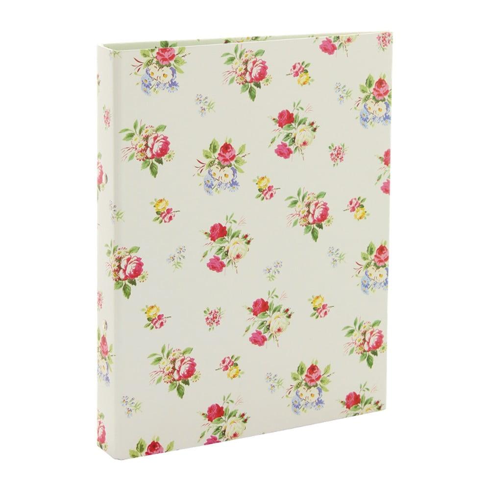 Desky na dokumenty A4 GO Stationery Christine Roses
