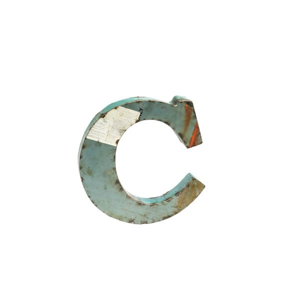 Písmeno Alfabeto C