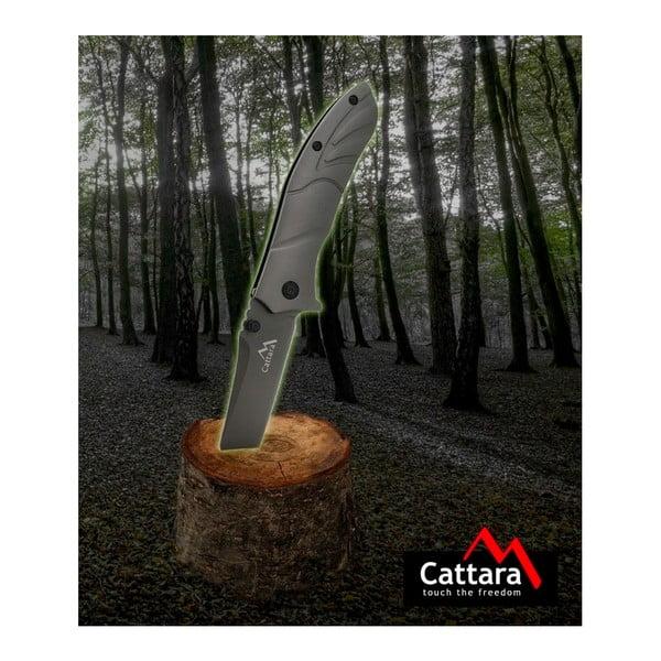Zavírací nůž s pojistkou Cattara Titan, 22 cm