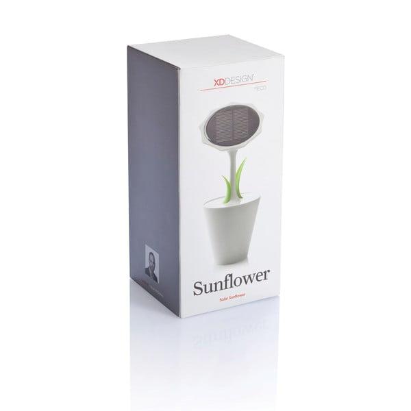 Solární nabíječka XD Design Sunflower