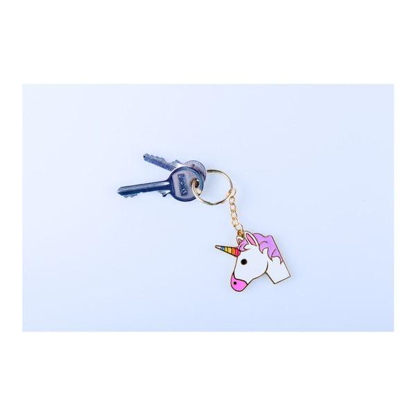 Přívěsek na klíče DOIY Unicorn