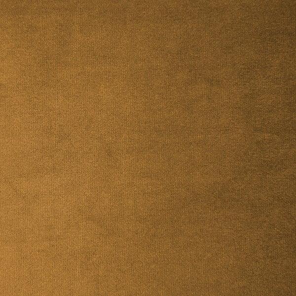 Hořčicově hnědá trojmístná pohovka Vivonita Milo