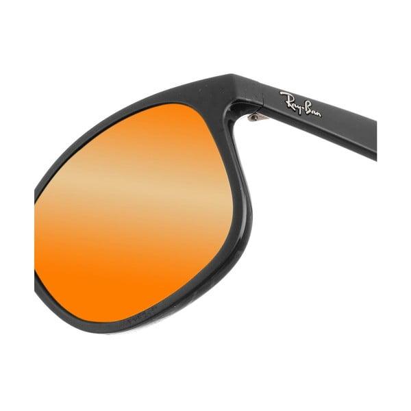 Pánské sluneční brýle Ray-Ban Justin Matt Black