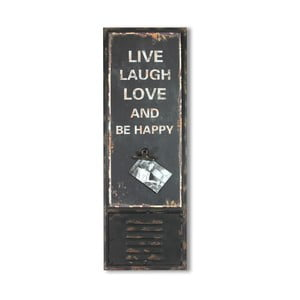 Cedule Love Laugh Live