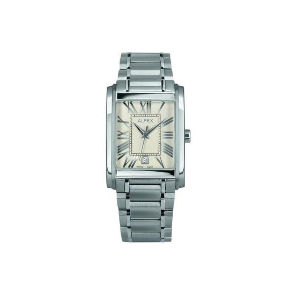 Dámské hodinky Alfex 5682 Metallic/Metallic