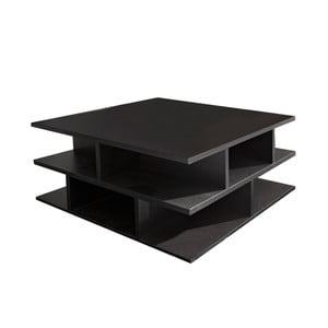Černý konferenční stolek 13Casa Bonita