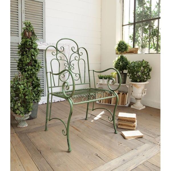 Zahradní židle Antique Green