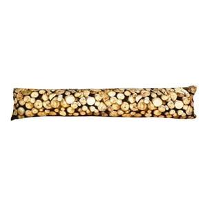 Polštář Wood Fireplace 23x90 cm