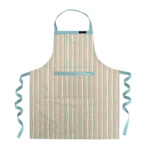 Zástěra BBQ Striped