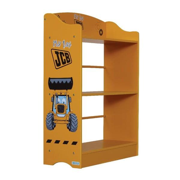 Dětská knihovna JCB