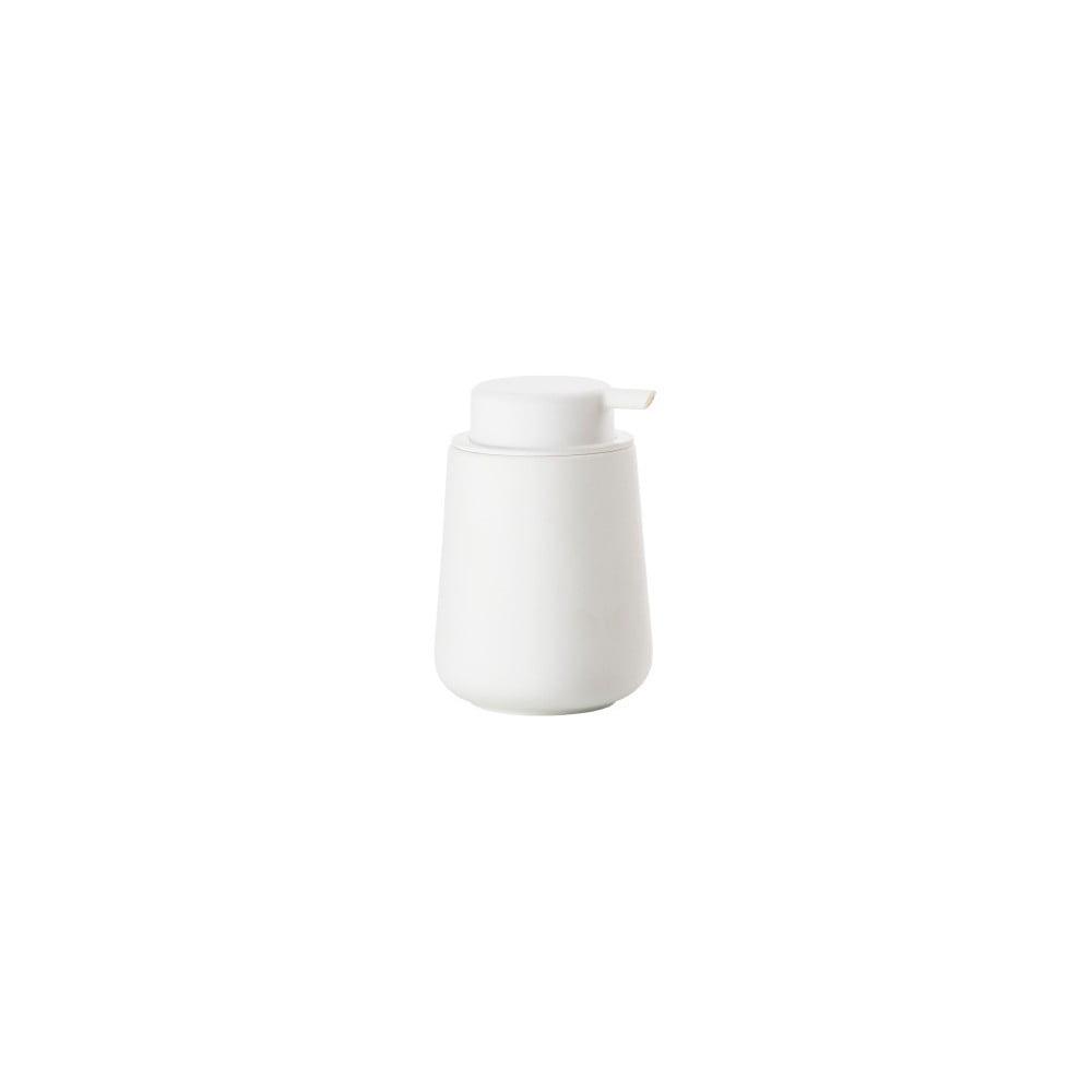 Bílý dávkovač mýdla Zone Nova One
