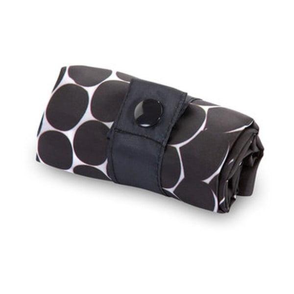 Skládací nákupní taška Cat & Finn Neon