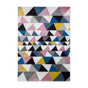 Koberec Art For Kids Scandi, 120 x 170 cm