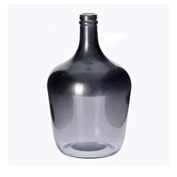 Váza Glass Silver