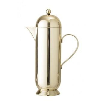 Aparat pentru cafea Bloomingville Coffee Pot, auriu