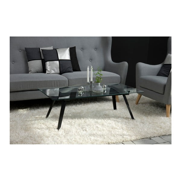 Konferenční stolek Actona Monti, 120 x 40 cm
