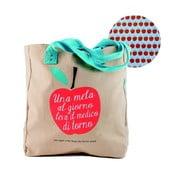 Plátěná taška Mela