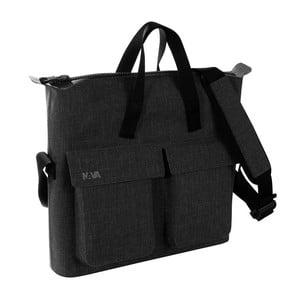 Taška Superbag Briefcase Dark Grey