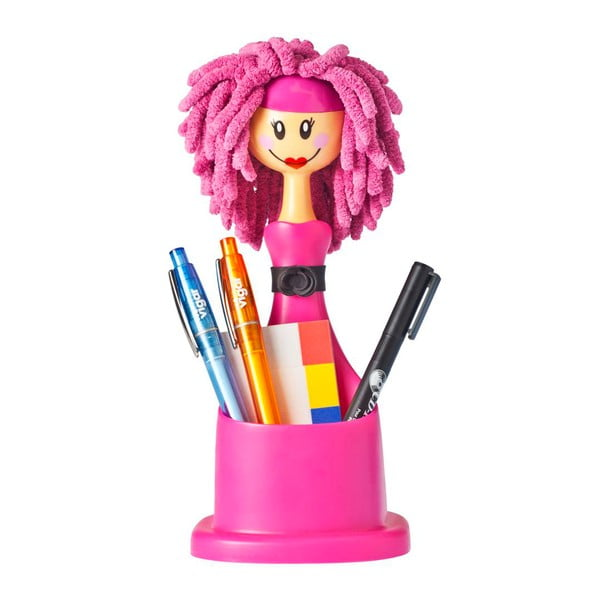 Stojánek na tužky Vigar New Girl