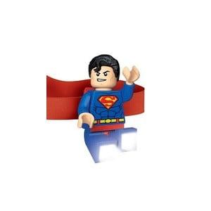 Čelovka LEGO DC Super Heroes Superman