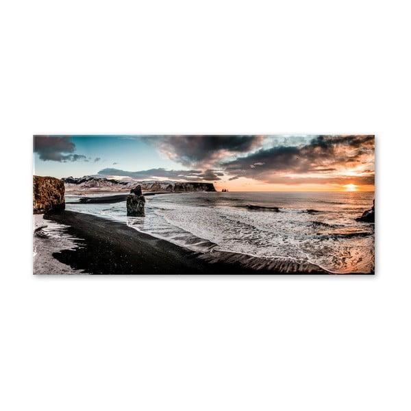 Obraz Styler Vik, 125x50 cm