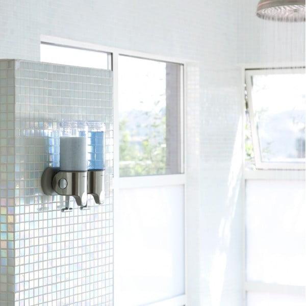 Dávkovač mýdla na zeď simplehuman Duo