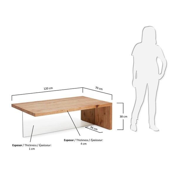 Konferenční stolek La Forma Triss