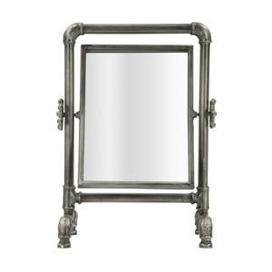 Stolní zrcadlo Mauro Ferretti Tavolo Tube, 27 x 36,5 cm