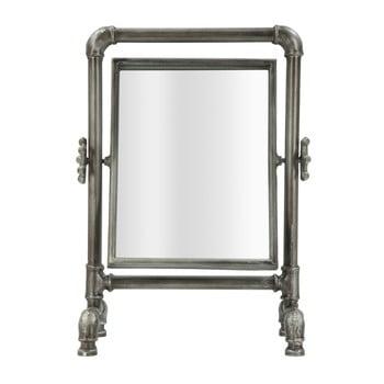 Oglindă de masă Mauro Ferretti Tavolo Tube, 27 x 36,5 cm imagine