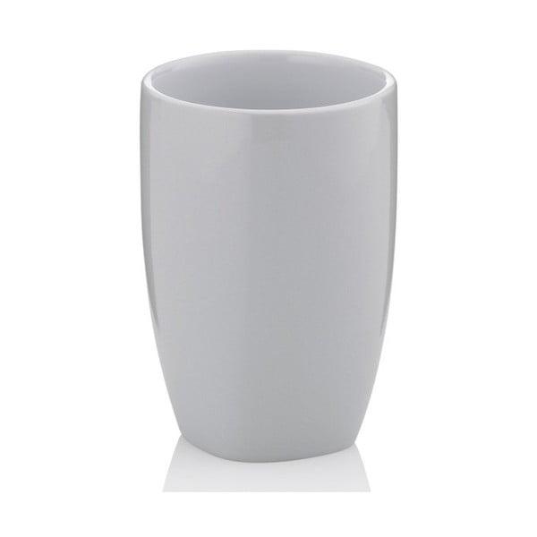 Keramický šedý pohárek Kela Landora