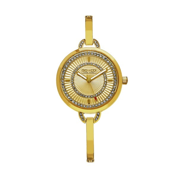 Dámské hodinky So&Co New York GP15991