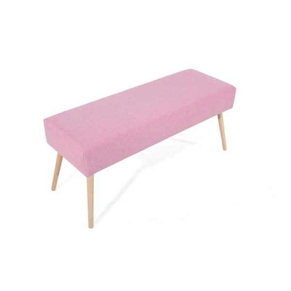 Banchetă Max Winzer Sue, roz