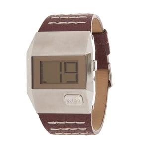 Pánské kožené hodinky Axcent X22381-638