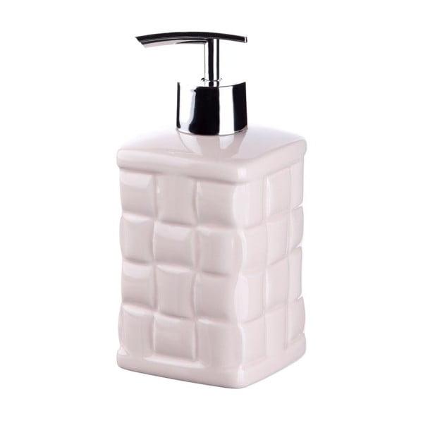 Dávkovač na mýdlo Ruled Light Pink