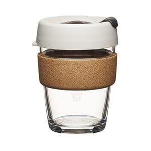 Cană de voiaj KeepCup Brew Cork Edition Filter, 340 ml