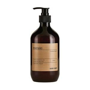 Săpun lichid pentru mâini Meraki Cotton haze, 500 ml