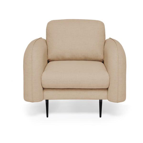 Piaskowy fotel Vivonita Skolm