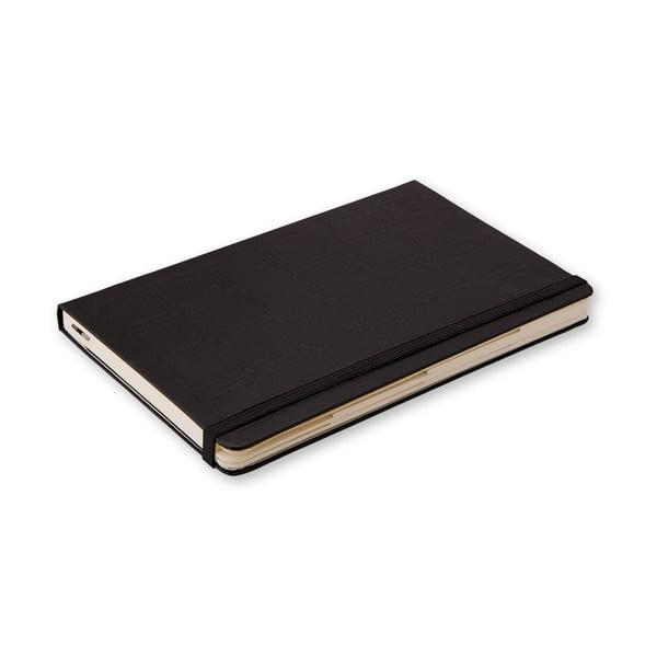 Deník Moleskine pro čokoholiky