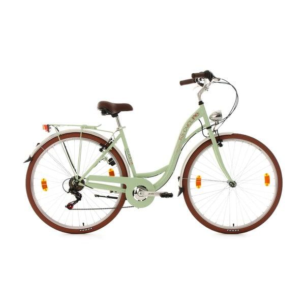 """Kolo Eden Bike Mint, 28"""", výška rámu 48 cm"""